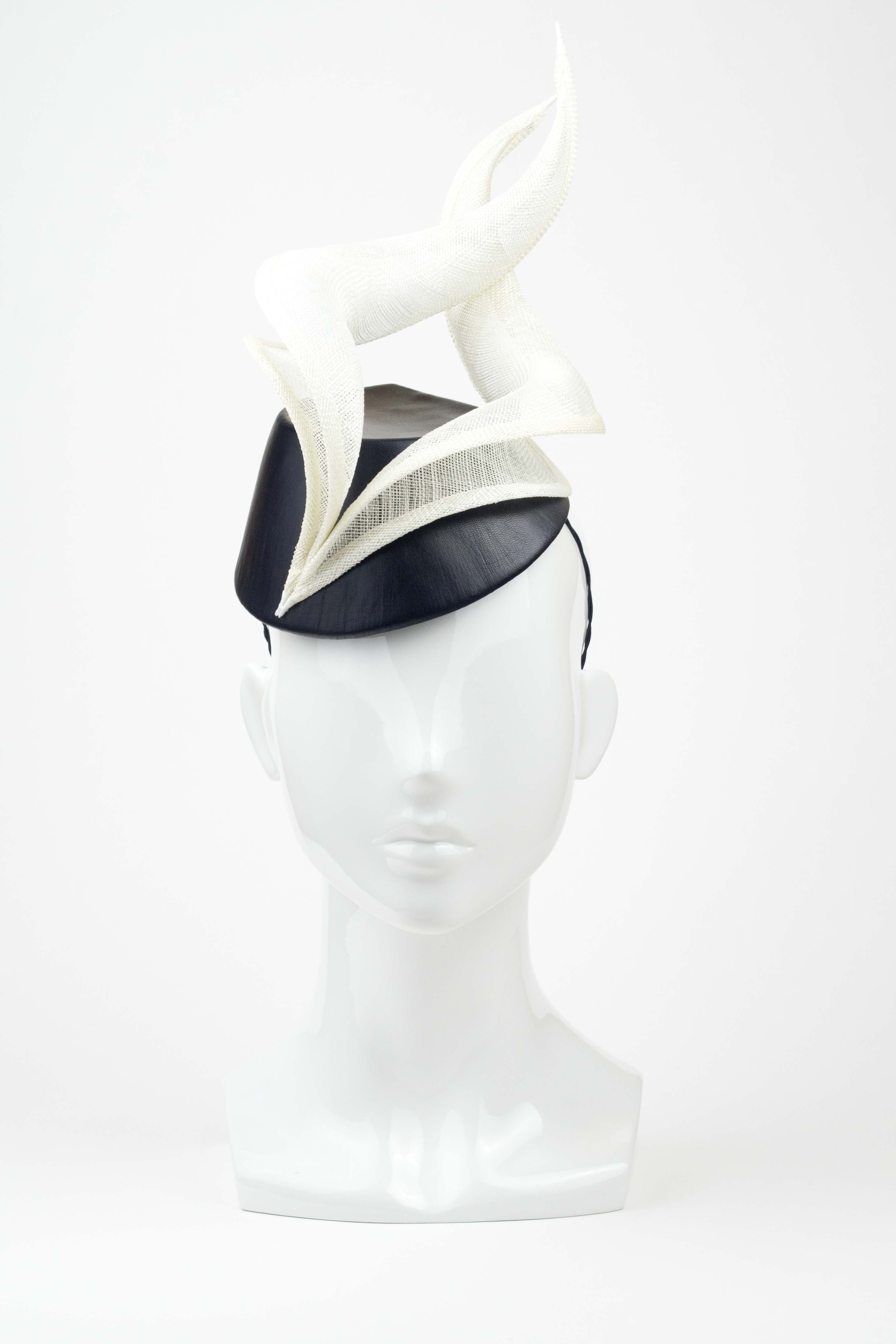 Spring Racing Fashion Trends 2014 - Millinery 0b47aee4631