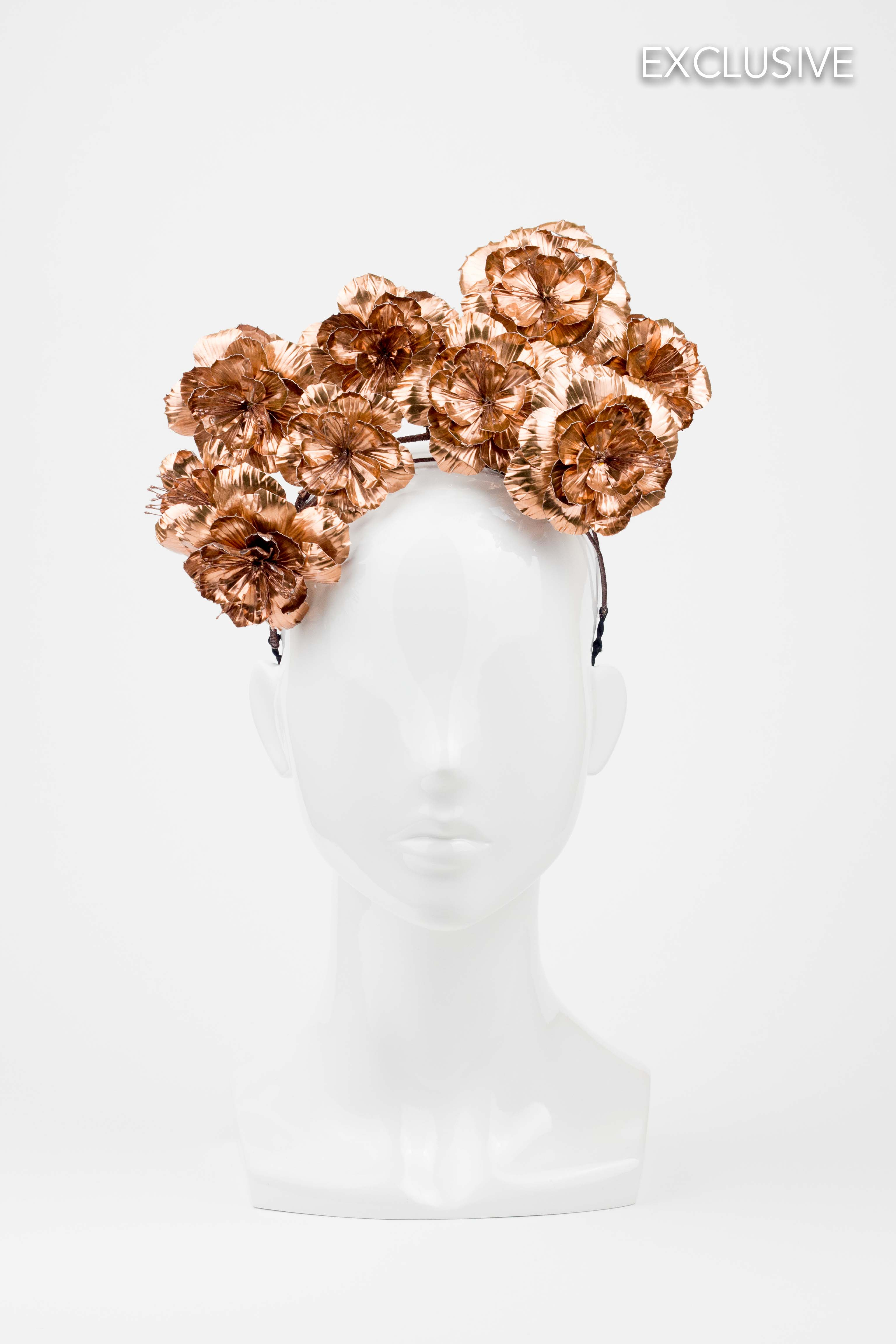 Spring Racing Fashion Trends 2014 Millinery Hats And