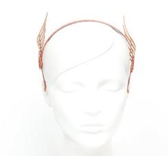 Apollo - Rose Gold Headband by Studio ANISS