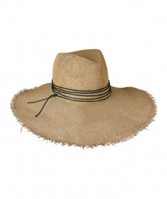 Padre Natural Fedora by Ace of Something Hats
