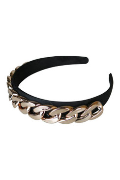 Zadie - Morgan & Taylor Chain Headband