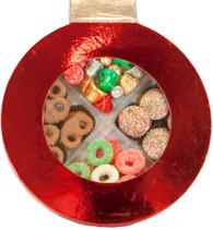 Holiday Ornament Gift Box