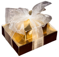 Elegant 9 pc. 2 Tier Favor Boxes