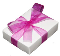 6 pc Favor gift Box