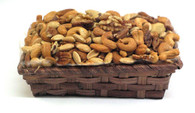 24oz Tray of Freshly Roasted Mixed Nuts
