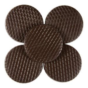 Dark Chocolate Peppermint patties