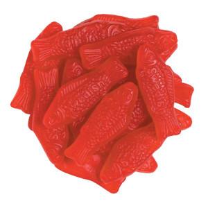 Red Swedish Fish