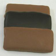 Chocolate covered Graham Crackers