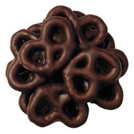 Chocolate covered Mini Pretzels