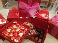 3 Tier Gift Box