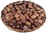 Lee Sims Chocolates 5lb Gift Tray