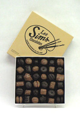 1lb Assorted Lee Sims Chocolate Gift Box