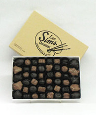 1.5lb Assorted Lee Sims Chocolates Gift Box