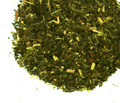 Green Tea Cut and Sifted