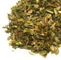 Oregano Leaf Cut and Sifted