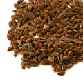 Flax Seeds Whole