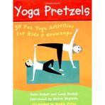 Yoga Pretzels (Yoga Cards)