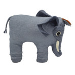 Elephant Felted Friend