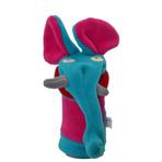 Softy Elephant Puppet