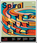 Spiral Magazine - Domestic