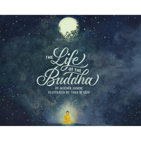 Life of the Buddha