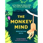 Monkey Mind Meditation Deck