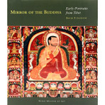 Mirror of the Buddha (soft cover)