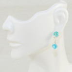 Drift Away Pebble Earrings
