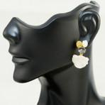 River Pebbles Earrings