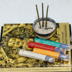 Incense (5 scents available)