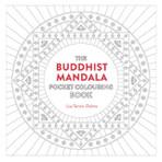 Buddhist Mandala: Pocket Coloring Book