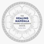 Healing Mandala: Pocket Coloring Book