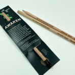 AWAKEN: Plantable Pencil (Basil)