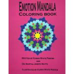 Emotion Mandala Coloring Book
