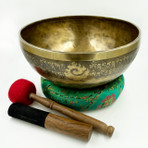 Large Tara Singing Bowl