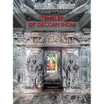 Temples of Deccan India: Hindu and Jain, 7th to 13th Centuries
