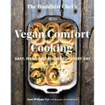 Buddhist Chef's Vegan Comfort Cooking