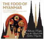The Food of Myanmar