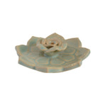 Lotus Heart Incense Burner