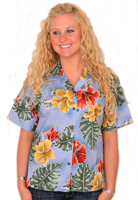 Tropical Clothing and Apparel