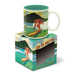 Pacific Surfer Mug 11oz Gift Boxed 03277000
