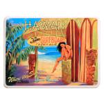 Kona Surboards Rental Magnet - 12154000