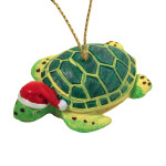 Christmas Ornament Honu Sea Turtle - 13097000