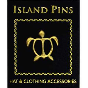 Honu Island Turtle Pin 32854000