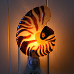 Nautilus Shell Night Light 93202000