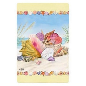 Playing Cards Ocean Bounty 36-225