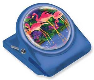 Button Clip Magnet Flam Paradise 837-02