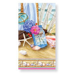 Sandy Beach - Paper Guest Towels 30 Pack 848-70