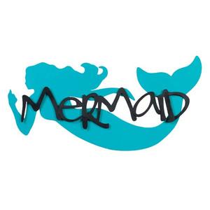 Mermaids Angels of the Sea Plaque 34126