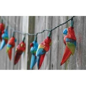 Parrot String Lights 8' Long Strand - 75074